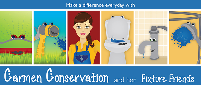 WaterConservationforKids on Uses Of Water For Kids Clipart