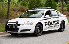 Public Safety And Courts Gwinnett County
