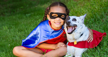 Adopters assemble!<br>Be a Hero, Save a Pet<br>Friday, May 21 and Saturday, May 22