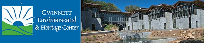 Visit The Environmental And Heritage Center!