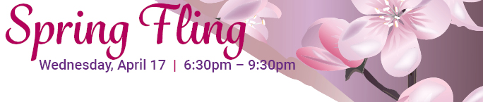 Register for this romantic evening at OneStop Buford.