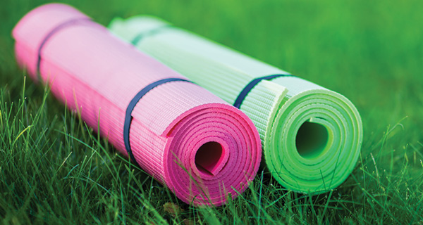 It's National Yoga Month! Join Live Healthy Gwinnett for free yoga in the park!