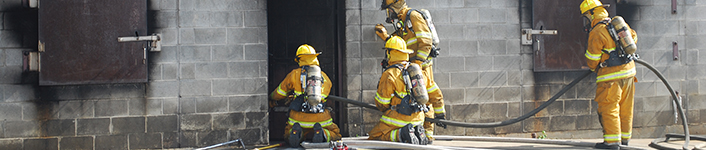 Find Out What It Takes To Be A Gwinnett County Firefighter