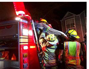 Fire Employment | Gwinnett County