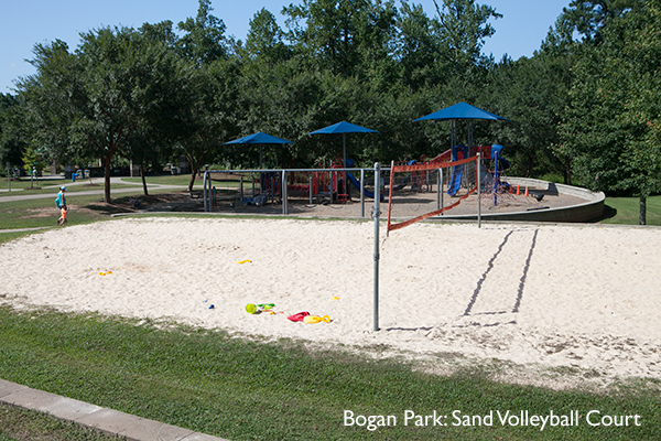 Bogan Park Gwinnett County