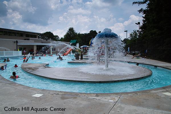 Gwinnett County Parks