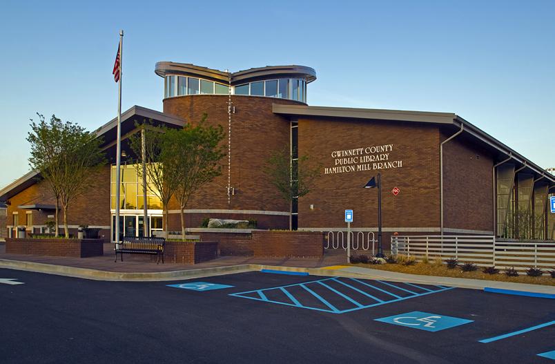 Gwinnett County Building Plan Review