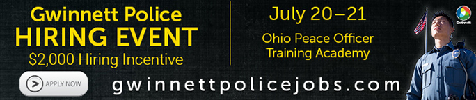 Police Hiring Event - Ohio Peace Officer Training Academy