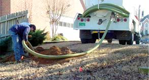 septic tank maintenance it is the responsibility of the home or business owner to maintain repair or replace all components of the septic system - Septic Tank Maintenance