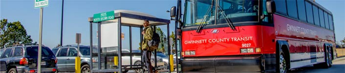 Reduced commuter bus schedule starting March 23