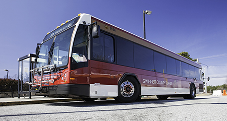 Reduced commuter bus schedule effective August 31