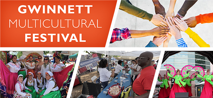 Gwinnett Multicultural Festival offers fun, food, entertainment from around the globe