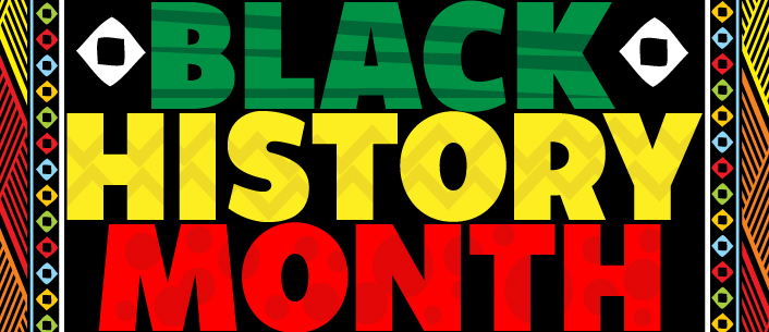 Celebrate Black History Month in Gwinnett!