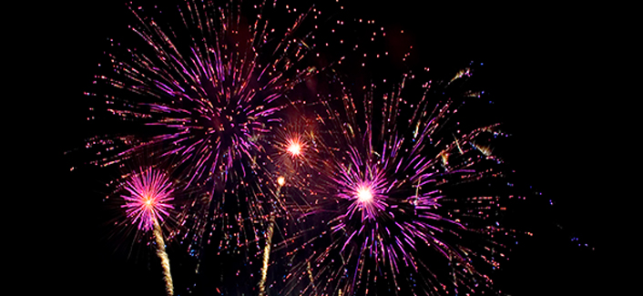 Gwinnett Fire and Emergency Services reminds residents to leave fireworks to the professionals