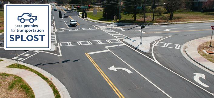 Board approves pedestrian upgrades