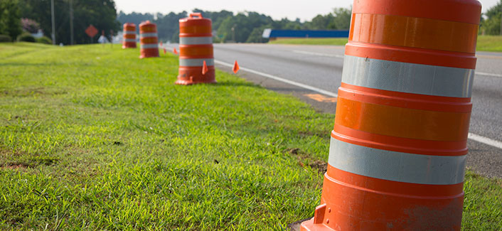 SPLOST: Commissioners approve contracts to resurface county roads