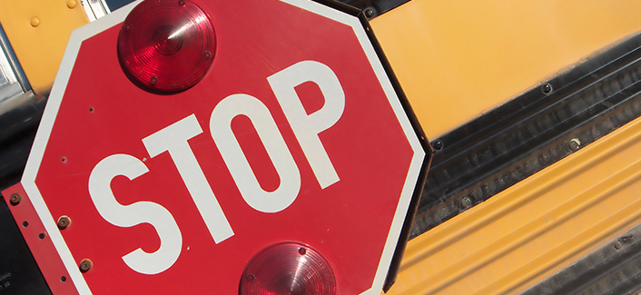 Share the road safely this school year